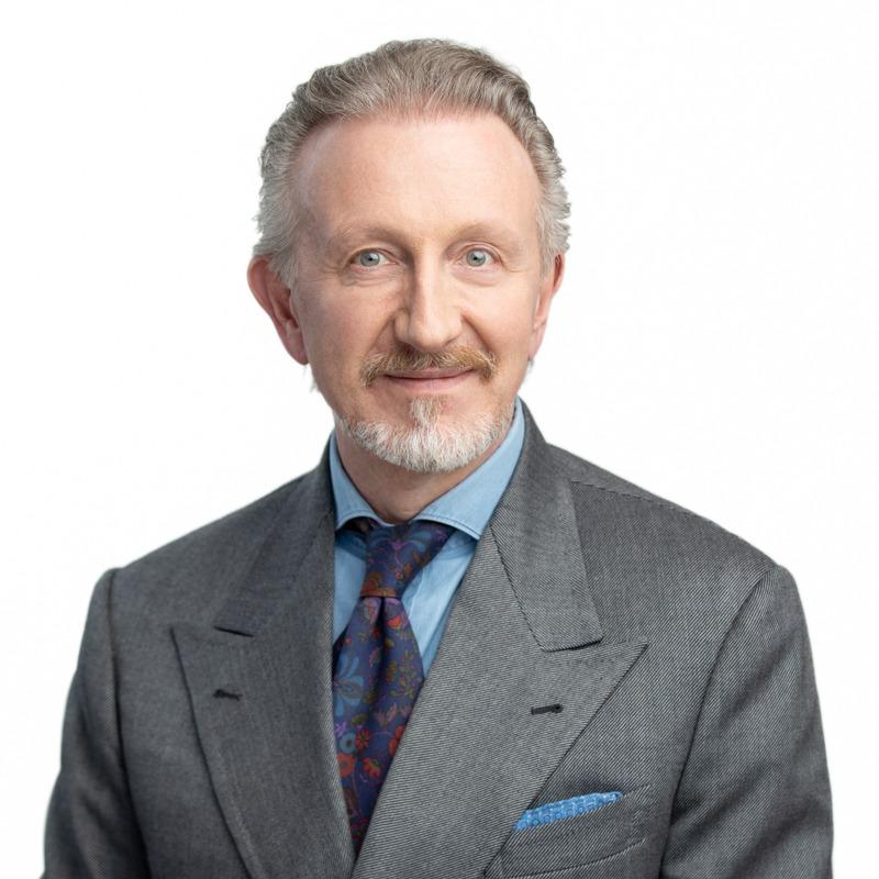 Dr Tony Prochazka