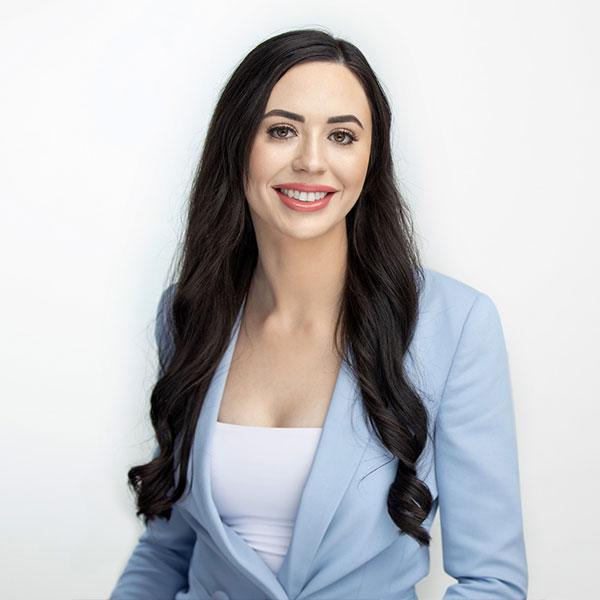 Emily Meredith